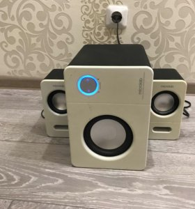 Аудиосистема Microlab