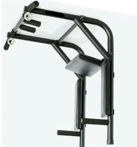 Турник брусьями пресс 3в1 до 250 кг новая модель