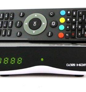 Обмен старого  на новое  МТС спутниковае  ТВ