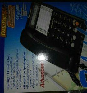 Новый телефон Панасоник
