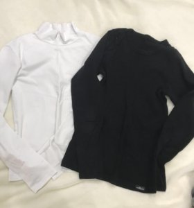 Кофточки и футболка в школу