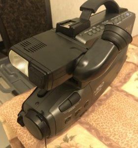 Камера Hitachi VM-2980E
