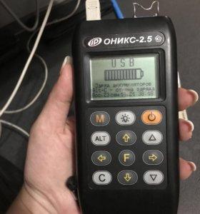 Измеритель прочности бетона ОНИКС 2.5