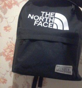Рюкзак новый (торг)