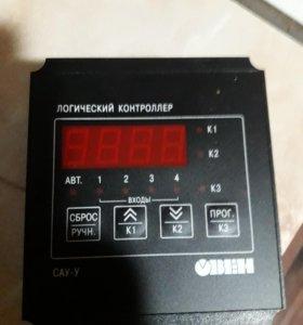 логический контроллер САУ-У-н