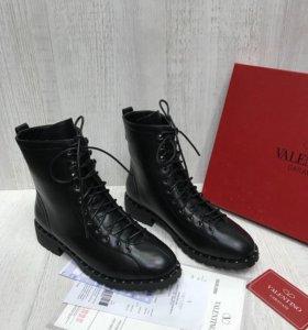 Ботинки Valentino Garavan