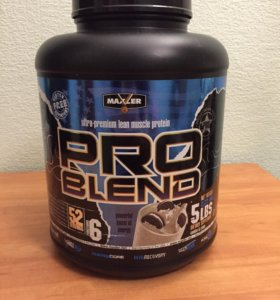 Продам протеин PRO BLEND