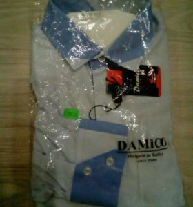 Рубашка Damico
