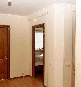 Квартира, 4 комнаты, 104 м²