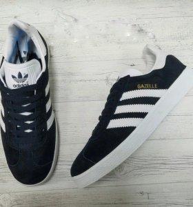 Кеды Adidas Gazelle, р. 41-46