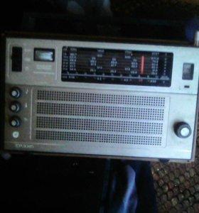 Продам радио