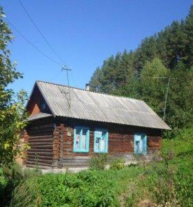 Дом, 23.8 м²