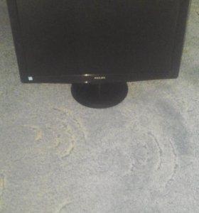 Монитор Philips 226V3LSB/00