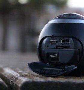 Камера 360