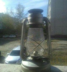 Кирасинавая лампа
