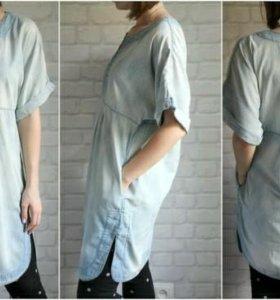 ❤Туника-платье от фирмы ZARA.❤