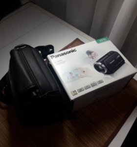 Видеокамера Panasonic HC V-270