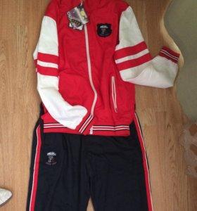 Форвард Forward костюм спортивный мужской