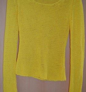 пакет свитеров, размер 42-44