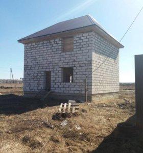 Дом, 108.2 м²