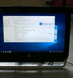 Компьютер - Моноблок HP PRO 3420 All-in-one