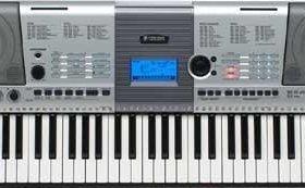 Синтезатор YAMAHA E403