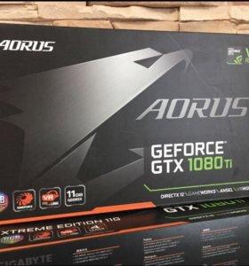 GeForce GTX1080ti 11gb