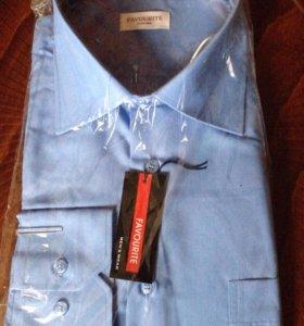 Рубашка мужская 41 размер