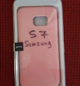 Чехол Samsung S 7