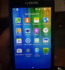 Samsung j100 LTE