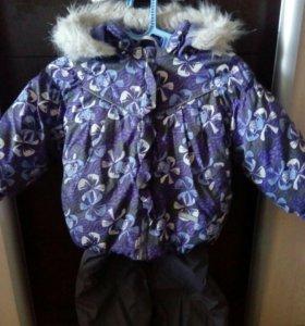 Куртка Ленне/Керри (зимняя)
