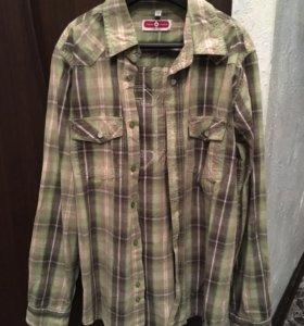 Рубашка новая 158-164