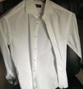 Рубашка eterna размер М