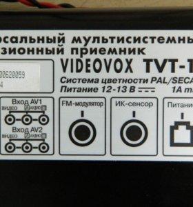ТВ-тюнер Videovox TVT-1S
