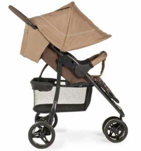 Продается прогулочная коляска Happy baby ultima