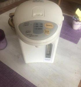 Электро термо чайник