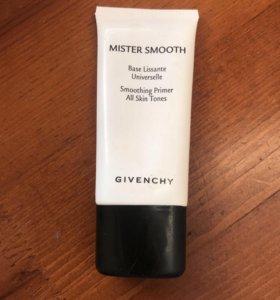 База под макияж Givenchy mister smooth