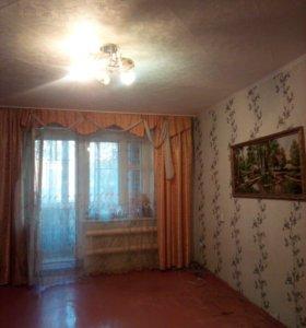 Квартира, 3 комнаты, 60.2 м²