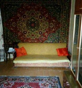 Квартира, 2 комнаты, 34 м²