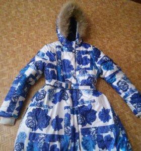 Куртка зима. Фирма Батик