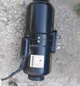 Отопитель воздушный ( фен) камаз 15 тыс руб.
