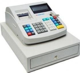 ККМ-чекопечатная без фискальной памяти