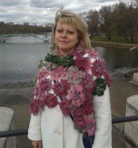 Палантины, шарфы , снуды, береты, панамки для всей