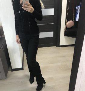 Сапоги, туфли, босоножки, кеды, платья, джинсы...