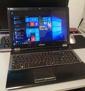 Samsung RC530 S04 (Intel i5-2430M 2400МГц)