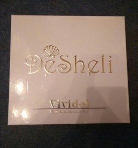 DeSheli набор для ухода за кожей.