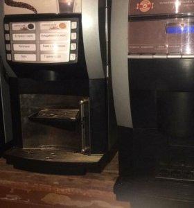 Кофейное оборудования, РЕМОНТ.