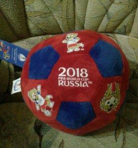Мяч мягкий FIFA