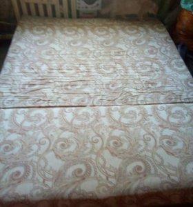 Диван- Кровать двухспальная