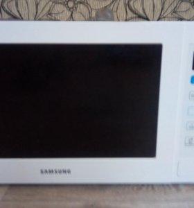 """Микроволновая печь """"Samsung"""""""